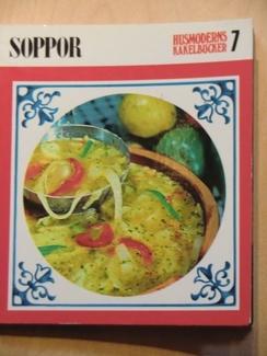Soppor
