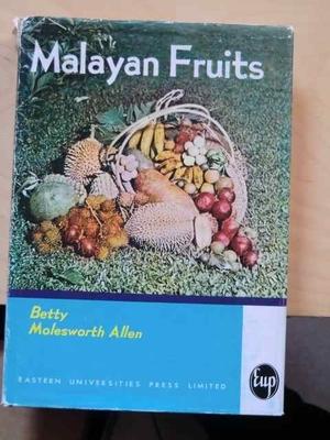 Malayan Fruits