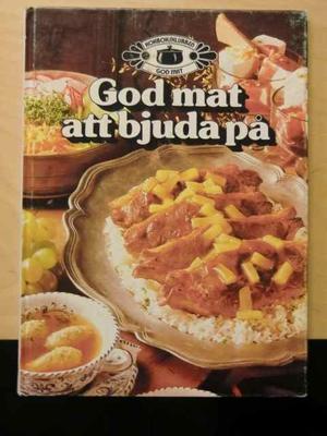 God mat att bjuda på