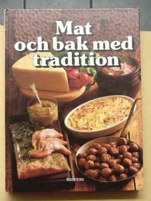 Mat och bak med traditioner