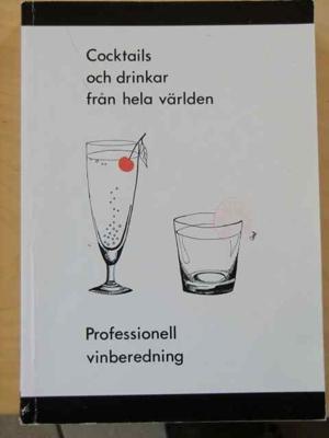 Cocktails och drinkar från hela världen