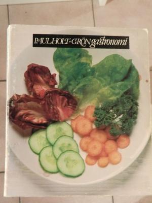 Grön gastronomi