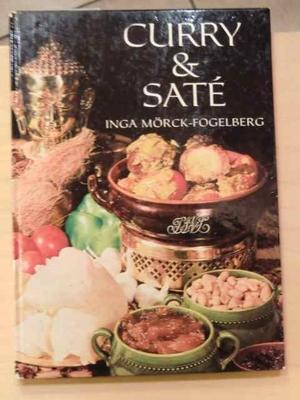 Curry & saté