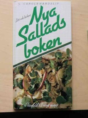Lätt och läckert. Nya salladsboken