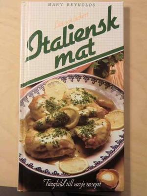 Lätt och läckert Italiensk mat