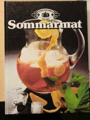 Sommarmat