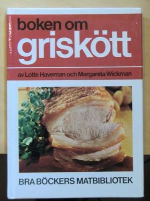 Boken om griskött