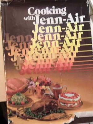 Cooking with Jenn-Air