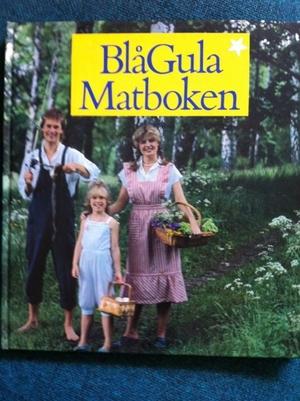 BlåGula Matboken