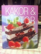 Kakor & tårtor