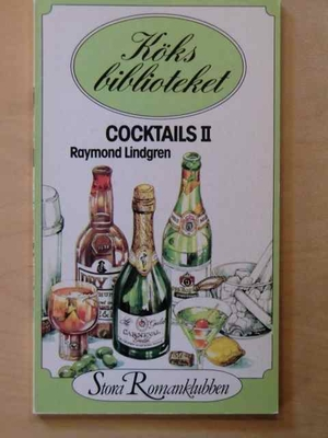 Cocktails II