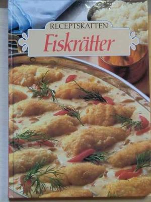 Fiskrätter