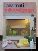 Laga mat i mikrovågsugn