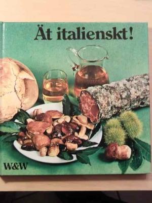 Ät Italienskt!