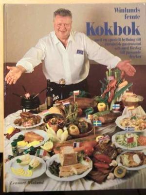 Winlunds femte kokbok