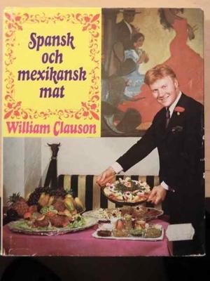 Spansk och mexikansk mat