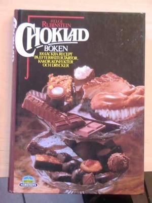 Chokladboken