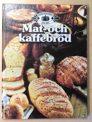 Mat- och kaffebröd