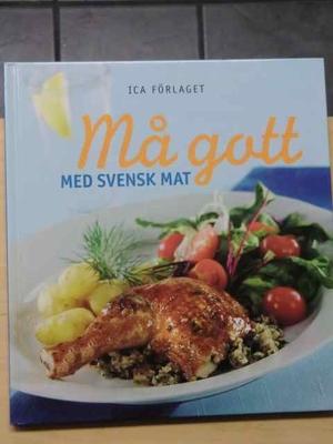 Må gott med svensk mat
