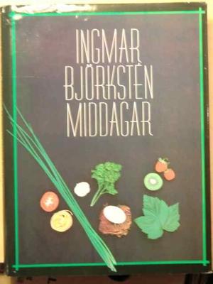 Ingmar Björkstén Middagar
