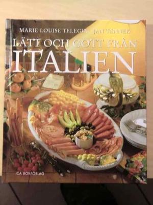 Lätt och gott från Italien