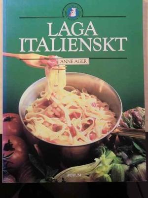 Laga italienskt