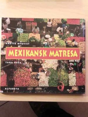 Mexikansk matresa