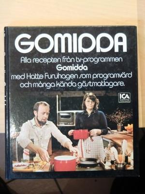 Gomidda