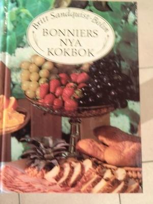 Bonniers nya kokbok