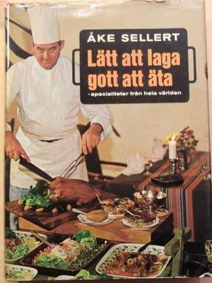Lätt att laga, gott att äta