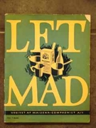 Let mad