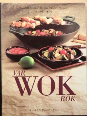 Vår wokbok