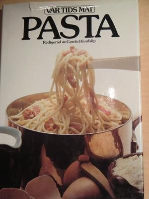 Vår tids mat - Pasta