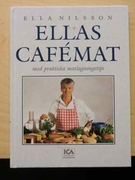 Ellas Cafémat