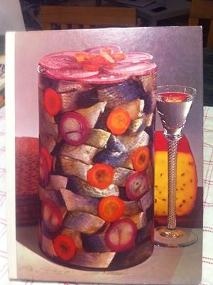 Skandinaviskt kök - All världens maträtter (utan receptsamling)