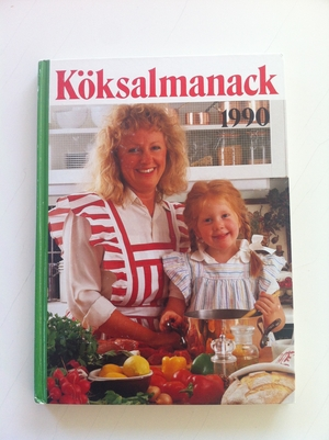 Köksalmanack 1990